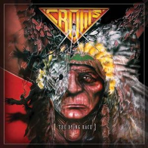 CROWS - The dying race      CD