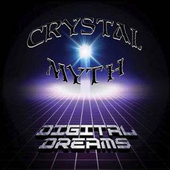 CRYSTAL MYTH - Digital dreams      CD