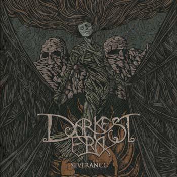 DARKEST ERA - Severance      CD