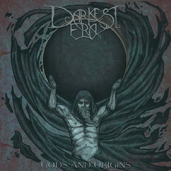 DARKEST ERA - Of gods and origins      Single