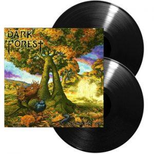 DARK FOREST - Beyond the veil      DLP