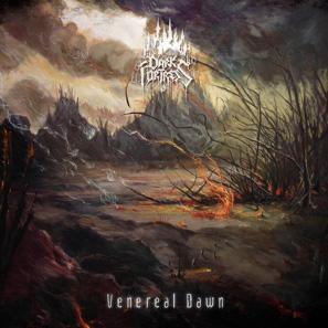 DARK FORTRESS - Venereal dawn      CD
