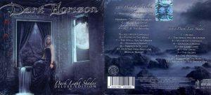 DARK HORIZON - Dark light shadows - deluxe edition      2-CD