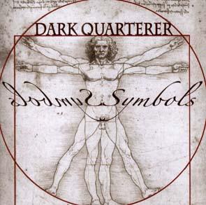 DARK QUARTERER - Symbols      CD
