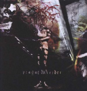 DARKTHRONE - Plaguewielder      CD