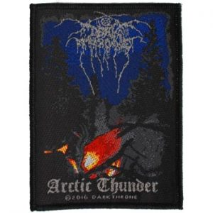 DARKTHRONE - Arctic thunder      Aufnäher