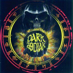 DARK ZODIAK - See you in hell      CD