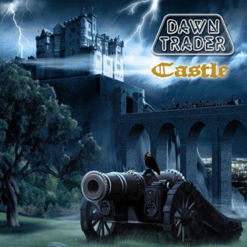 DAWN TRADER - Castle      CD