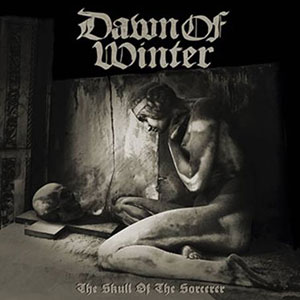 DAWN OF WINTER - The skull of the sorcerer      MLP