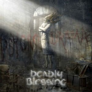DEADLY BLESSING - Psycho drama      2-CD