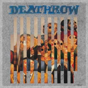 DEATHROW - Deception ignored      CD