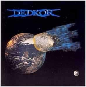 DEDKOR - Same      CD