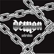 DEMON - Unbroken      CD