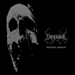 DEMONICAL - Darkness unbound      CD