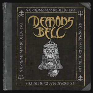DEMON`S BELL - 2016 EP      Maxi CD