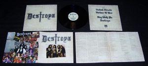 DESTROYA - Same      MLP