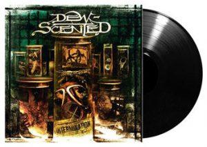 DEW SCENTED - Intermination      LP