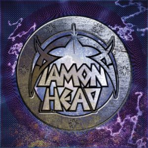 DIAMOND HEAD - Diamond Head (2016) - digipak      CD