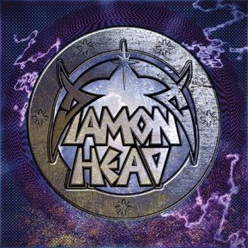 DIAMOND HEAD - Diamond Head (2016) - digipak      CD