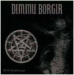 DIMMU BORGIR - Shadow      Aufnäher