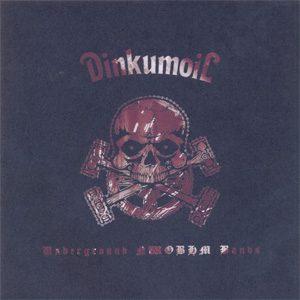 DINKUMOIL - Underground NWoBHM bands      CD