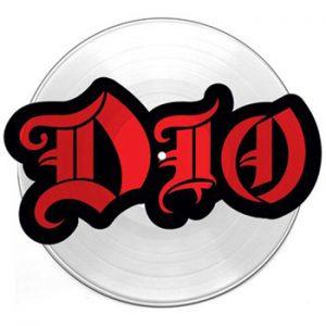 DIO - Holy diver / Elektra      Shape
