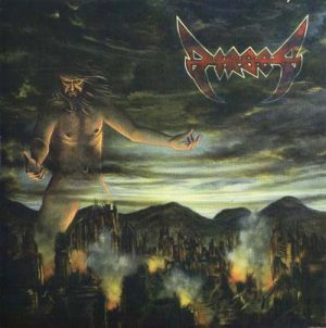 DIRGES - Altares de sacrificio      CD