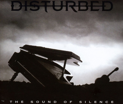 DISTURBED - The sound of silence      Maxi CD