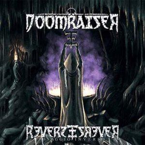 DOOMRAISER - Reverse      CD