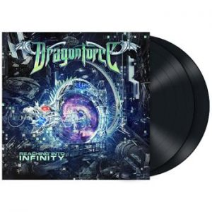 DRAGONFORCE - Reaching into infinity      DLP