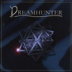 DREAMHUNTER - The hunt is on      CD