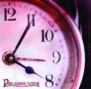 DREAMHUNTER - Rollback      CD
