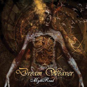 DREAM WEAVER - Myth real      CD