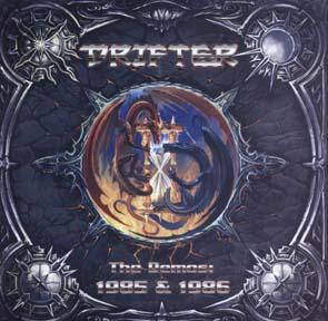 DRIFTER - The demos 1985 & 1986      CD