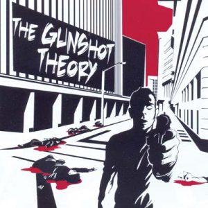 DUMPER - The gunshot theory      CD