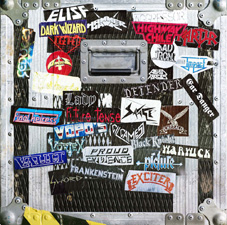 VA - Dutch Steel      2-CD