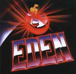 EDEN - Eden - Deluxe Edition      CD