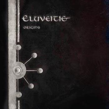 ELUVEITIE - Origins      Aufnäher