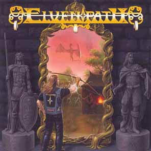 ELVENPATH - Elvenpath (2011)      CD