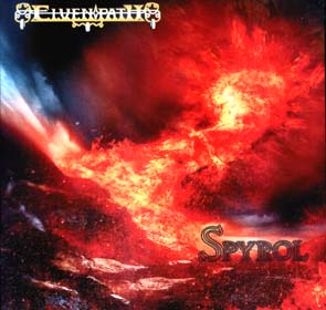 ELVENPATH - Spyrol      CD