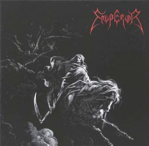 EMPEROR - Wrath of the tyrant      CD