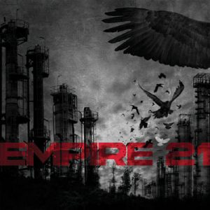 EMPIRE 21 - Same      CD