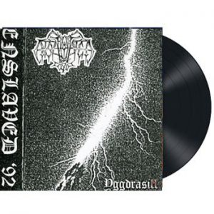 ENSLAVED - Yggdrassill      LP