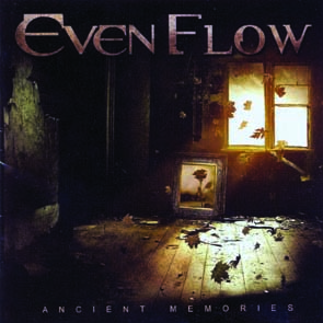 EVEN FLOW - Ancient memories      CD