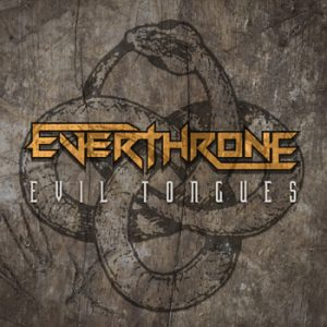 EVERTHRONE - Evil tongues      CD