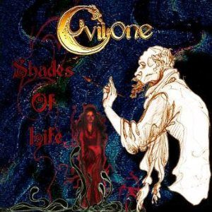 EVIL ONE - Shades of life      CD