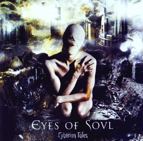 EYES OF SOUL - Cyberian tales      CD