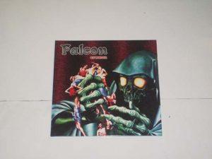 FALCON - Die wontcha      LP