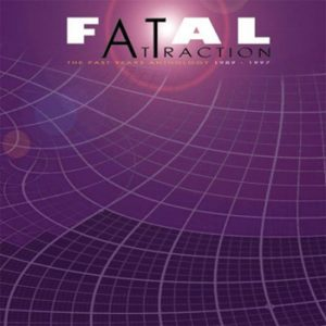 FATAL ATTRACTION - The past years anthology      CD