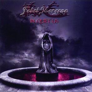 FATAL MORGANA - In quiet US      CD